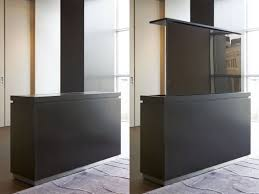 just released tv lift cabinet one 2015 moderne