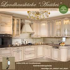 landhausküche antibes komplett küche l form 3m x 2m