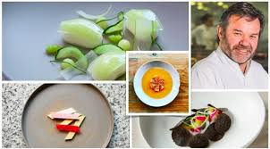 michel cuisine chef michel troisgros 16 dishes and pics from the best chef in the