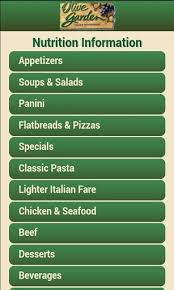 Olive Garden App Home Design Ideas and