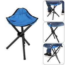 100 Folding Chair With Carrying Case Detail Feedback Questions About New Portable Tripod Stool