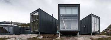 100 Mountain Architects Reduced To The Essentials Cabins In Norway DETAIL