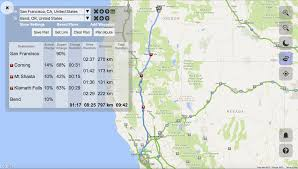 Planning Long Distance Travel In Your Tesla | Tesla Co-Pilot Manual Tesla Part 43 The Ten Best Routes For Driving Across America Mapguide Transport Management Software Europes Most Precise Route Trip Planning Tools Help Fleets Drivers Stay On Schedule Step Van Food Truck Cversion Route Planner Trucks Delivery With App For Optimal Routing Examples Maps Sdk Android Tom Developer Mio Mivue Drive Sallite Navigation And Dash Cam 65 Lm Full Online Luxury Rise Of Pay To Park Mosbirtorg Roadshow Free Open Source Gis Ramblings And Directions World Collection