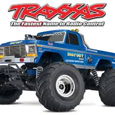 100 Waterproof Rc Trucks For Sale TRAXXAS BIGFOOT No 1 RC TRUCK BUY NOW PAY LATER 0 Down Financing