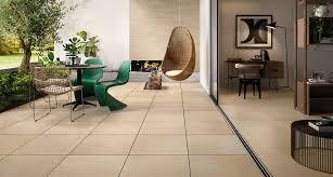 terrassenplatten erweitern den wohnraum