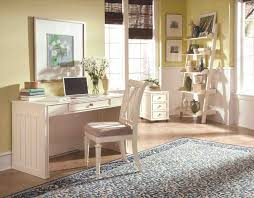 Lower Shelving By Rhcom Rustic Style Small Home Office Design Light Green Painted Rhkinggeorgehomescom