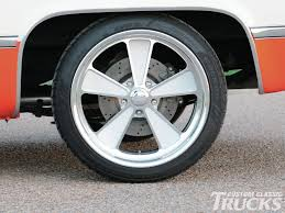 100 20 Inch Truck Rims Chevy C10 With Wheels Wheels S