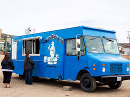 Iqaluit Food Truck Roundup — Finding True North