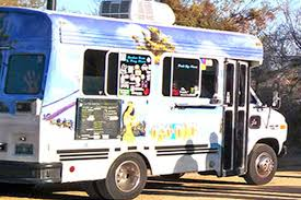 Park It At The Sunset Park'd Food Truck Festival This Weekend ...