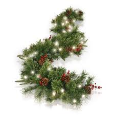 Ace Hardware Christmas Tree Storage by Celebrations Cordless Led Ornamental Garland Hyd5k17bc612try