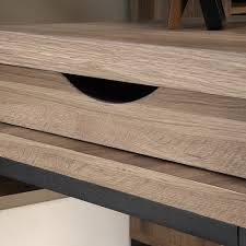 Sauder L Shaped Desk Instructions by Sauder Select L Shaped Desk 414417 Sauder