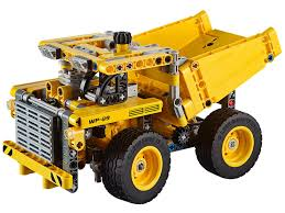 100 Lego Mining Truck 42035 Technic LEGO Shop