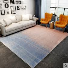 2018 New Fashion Creative Simple Design Modern Style Carpets For Living Room Bedroom Rugs Home Carpet