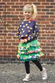 Check Out The British Christmas Jumper Obsession Here I Dont Think Jumpers Should Get All Glory So Have Created A Super Fun Skirt