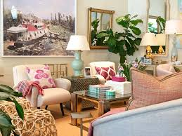 Aarons Living Room Furniture by Jhelum River Slim Aarons Reproduction Photograph Mecox Gardens