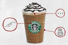 Starbucks Mocha Frappuccino MEL Magazine