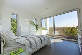 schlafzimmer mit ausblick nach umbau modern sonstige