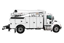 Mechanic Service Truck Tool Drawers