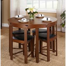 Buy Round Kitchen & Dining Room Sets Online At Overstock | Our Best ... Ding Room Set Round Wooden Table And Chairs Black 5 Piece Rustic Kitchen Farmhouse 48 Inch Sets Insurserviceonline Unique Extension Khandzoo Home Decor Best Bailey With Turned Legs Rotmans The Kaitlin Miami Direct Fniture Glass Ikea Dinner Comfortable Chair Circular Tables And Amazoncom Pac New 5pc Antique White Wash Cherry Finish Stanley Juniper Dell 5piece Dunk Ashley With Design Material Harbor View 4 Slat Back