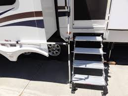 Camper And RV Handrails - GlowGuide | Motorhomes, Travel Trailers ... List Of Creational Vehicles Wikipedia Arctic Fox 990 Truck Camper Super Store Access Rv Home Four Wheel Campers Low Profile Light Weight Popup Cirrus Are Different Nucamp Eagle Cap Bed Review The 2012 Wolf Creek 850 Adventure Campervan Sales Slide On Lance Alaskan Main Line Overland Auto 4x4 Specialist For Cars Jeeps Trucks Suvs Palomino Manufacturer Quality Rvs Since 1968