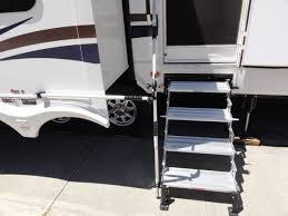 Camper And RV Handrails - GlowGuide | Motorhomes, Travel Trailers ...