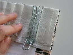 Material For Curtains Calculator by Sewing 101 Pleated Lined Drapes U2013 Design Sponge