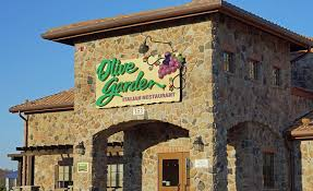 Olive Garden To Rebuild Louisiana Location After Fire Destroys
