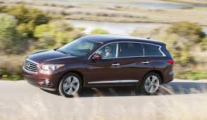 2014 INFINITI QX60 Review, Ratings, Specs, Prices, And Photos - The ... Infiniti Qx80 Wikipedia 2014 For Sale At Alta Woodbridge Amazing Auto Review 2015 Qx70 Looks Better Than It Rides Chicago Q50 37 Awd Premium Four Seasons Wrapup 42015 Qx60 Hybrid Review Kids Carseats Safety Part Whatisnewtoday365 Truck Images 4wd 4dr City Oh North Coast Mall Of Akron 2019 Finiti Suv Specs And Pricing Usa Used Nissan Frontier Sl 4d Crew Cab In Portland P7172a Preowned Titan Sv Baton Rouge I5499d First Test