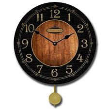 Online Shopping From A Great Selection At Home Kitchen Store Find This Pin And More On Pendulum Wall Clocks