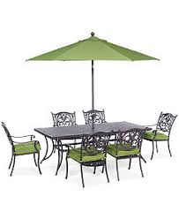 Macys Patio Dining Sets by Closeout Monrow Outdoor Dining Collection Created For Macy U0027s