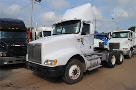 100 Don Baskin Truck Sales 2005 INTERNATIONAL 9200i For Sale In Covington Tennessee