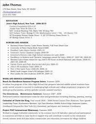 Janitorial Resume New Examples For Position
