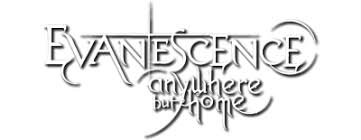 Evanescence Anywhere But Home Movie fanart