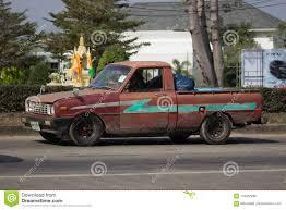 100 Mazda Mini Truck Private Car Family Pick Up Editorial Photo