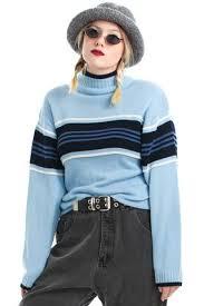 Vintage Y2K Southpole Stripe Sweater