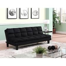 Mainstays Sofa Sleeper Black Faux Leather by Mainstays Sofa Sleeper Black Walmart Com Amazing Bed Breathingdeeply