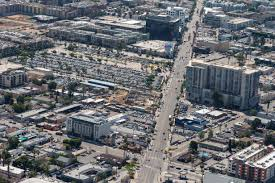 100 Century 8 Noho How We Roll Eagle Eyes View Of Metro Freeways And Other