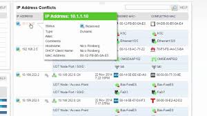 IP Control - Fix IP Conflicts | SolarWinds Resource Center Solarwinds Cfiguracion De Ip Sla Youtube Pci Dss Compliance Tools Management Software For It Inventory Hdware Migrated Report Writer Reports Missing From The Orion Web Console Solarwinds Vs Nagios Bandwidth Network Monitoring Review Netflow Traffic Analyzer 3100 Servicenow Integration Npm Sam Manage Change And Avoid Costly Errors With Address Sevone Performance Monitors Compared