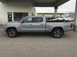New 2019 Toyota Tacoma 4WD TRD Sport I Upgrade I Sport Tuned ... Hot News 20 New Types Toyota Trucks Price And Review All Leasebusters Canadas 1 Lease Takeover Pioneers 2016 Toyota Of List Of Popular 2018 Tacoma For Sale In San Bernardino Ca The Amazing 2017 Regular Cab Top Car Release 2019 20 Trd Offroad An Apocalypseproof Pickup Hilux Towing Capacity Awesome Tundra Arrives With A Diesel Powertrain 82019 Pro Speed