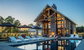 100 House Design By Architect TruexCullins Ure Interior