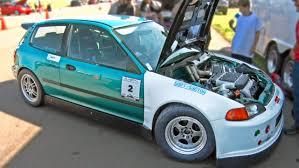 honda cat for 800hp v6 turbo honda civic 189mph
