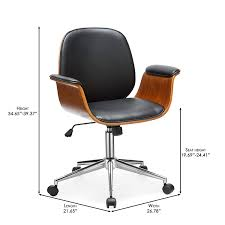 Amazon.com: Office Chair Porthos Home Selma Office Chairs With ... Office Chairs Without Wheels Or Arms Best Computer Chairs For Wooden With Wheels Great Desk Office Chair Delightful Stool And Arms Without Bar Stools Officeworks Seat Wood Casters Tyres2c Fniture Chair Sugartime Anchor Hope Brown Desk Recommended Pc Mid Back Modern Steel Adjustable Height Armless New Of 20 Fresh 40 Amazoncom Ouyi 2 Ikea Wheel Replacement Stem 10mm Caster Lockable Rolling Base Medical Antique Home Design Ideas