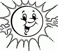 Summer Coloring Pages Pdf Best 2017 Sheets