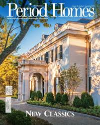100 Residential Architecture Magazine Digital Period Homes Digital In 2019