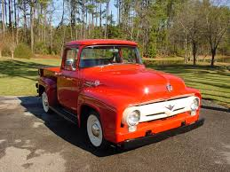 56 Ford F100 Pickup 1956 Ford F100 Truck Youtube 56 Ford Trucks And Vans From The Past Pinterest 09cct11o1956fordf100truckrear Hot Rod Network 2016 Wheels Wheelswapped Album On Imgur Old Wallpaper Wallpapersafari 194856 Parts By Dennis Carpenter Cushman Fat Fords Trucks Cars 31956 Archives Total Cost Involved Pick Up Pickup Rats