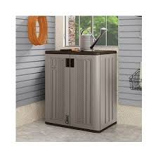 Great Outdoor Patio Cabinets Outdoor Decorating Suncast