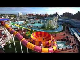 Jogja Bay Water Park Wisata Baru Yang Keren Dan Seru Di
