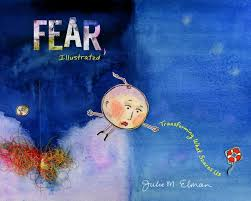 Disney Store Scares Up An by Fear Illustrated Transforming What Scares Us Julie M Elman