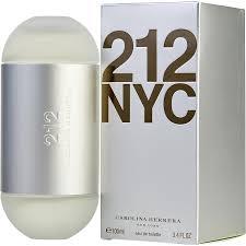212 eau de toilette for fragrancenet