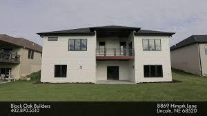 100 Marasco Homes Lincoln Home Tour 8869 Himark Lane Black Oak Builders